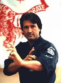 Мастера боевых искусств в кино. Джефф Спикмен