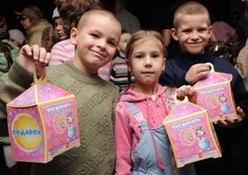 4 декабря в Челябинске стартует очередной театральный фестиваль «Снежность»