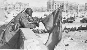 Место слова Сталинград