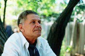 Станислав Шляхтин, художник (Коктебель)