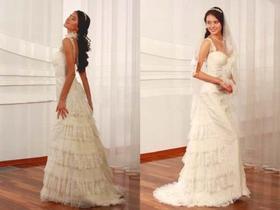 О чем расскажет свадебное платье?
