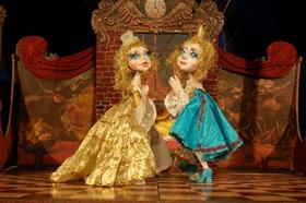 Двойной успех челябинских кукольников
