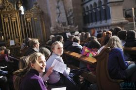 Религия в школах: германский опыт