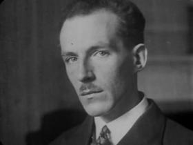 Лев Термен (1896-1993) - создатель первого в мире электронного музыкального инструмента, бесконтактной сигнализации, подслушивающего устройства «Буран», «дальновидения» и еще множества интересных вещей.