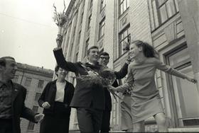 Фото из архива Евг.Ткаченко