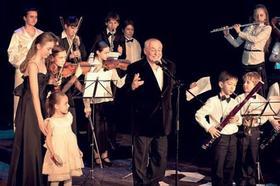 Гастроли театра «У Никитских ворот» откроют новый театральный сезон в Челябинске