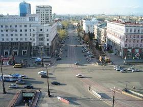 В Челябинске появятся Мятный переулок и улица Смородинка