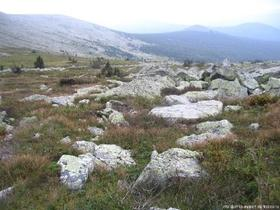 Гора по имени Карандаш