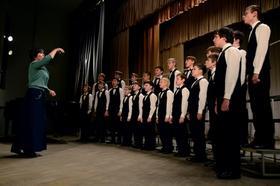 Уральские соловушки споют на олимпиаде в Сочи