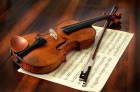 Челябинцы смогут услышать звучание скрипки Гварнери