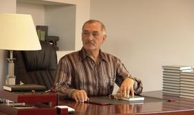 Владимир Мегре, 2010