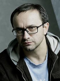 Андрей Звягинцев, кинорежиссер