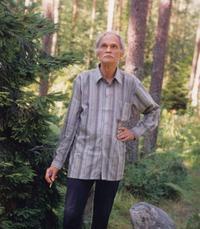 Вадим Анатольевич Могильницкий. Фото из семейного архива