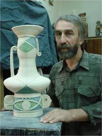 Александр Пурик